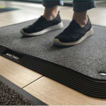 Microshield Entrance Mat